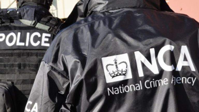The NCA said it is focused on stopping anyone looking to profit from the virus crisis