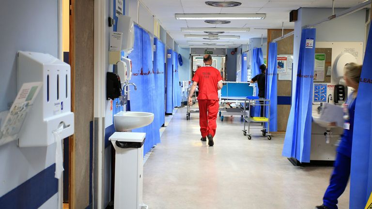 It is hoped the new guidance will prevent more frontline deaths