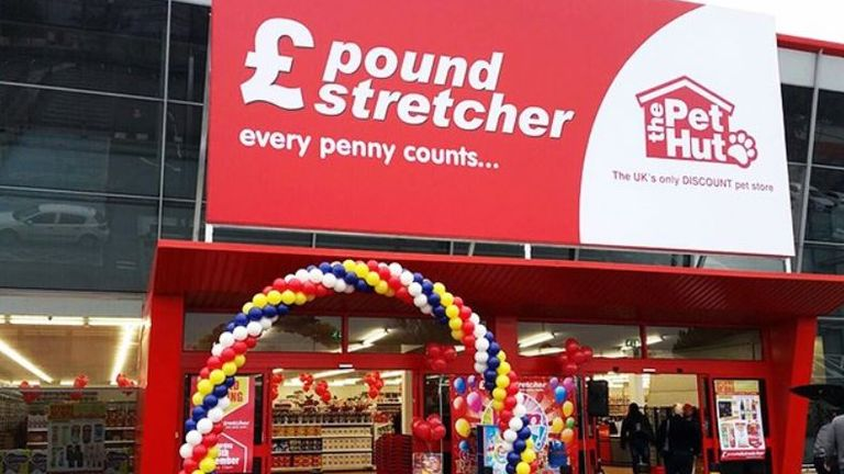 Pic: Poundstretcher.com
