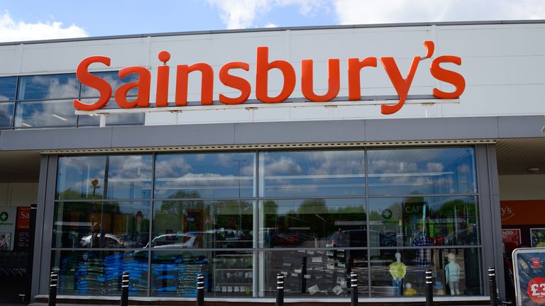 Sainsbury's is lifting restrictions on 'thousands of products'