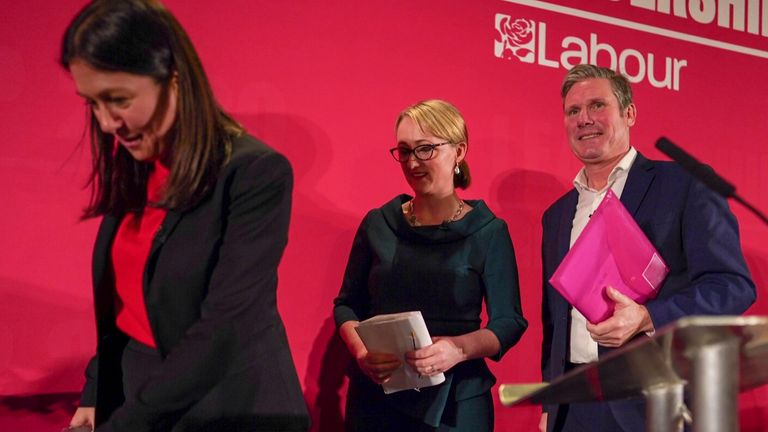What does the future hold for Labour?