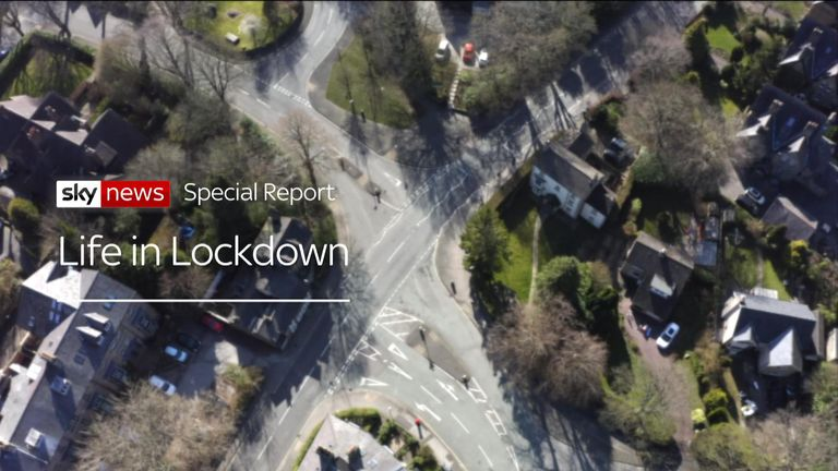 Special Report: Life in Lockdown