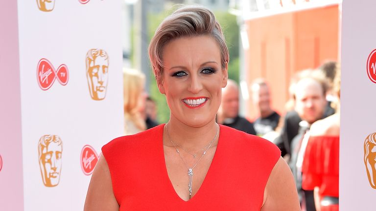 Steph McGovern's new show is being temporarily taken off air