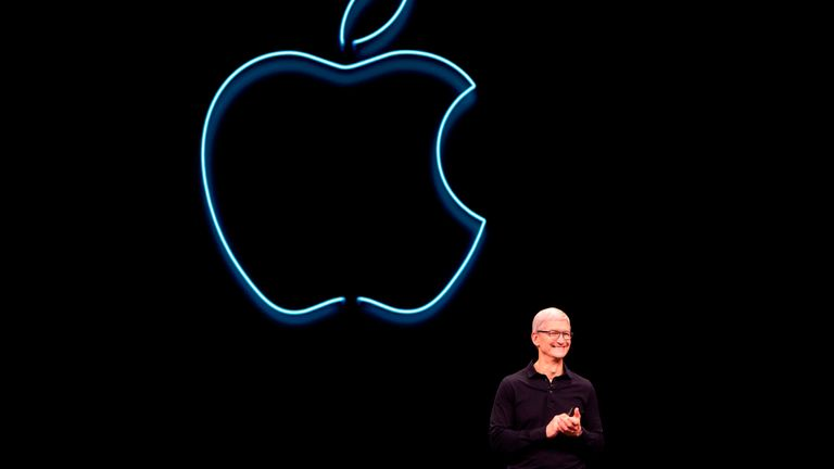 Apple is one of Imagination Technology's most important customers