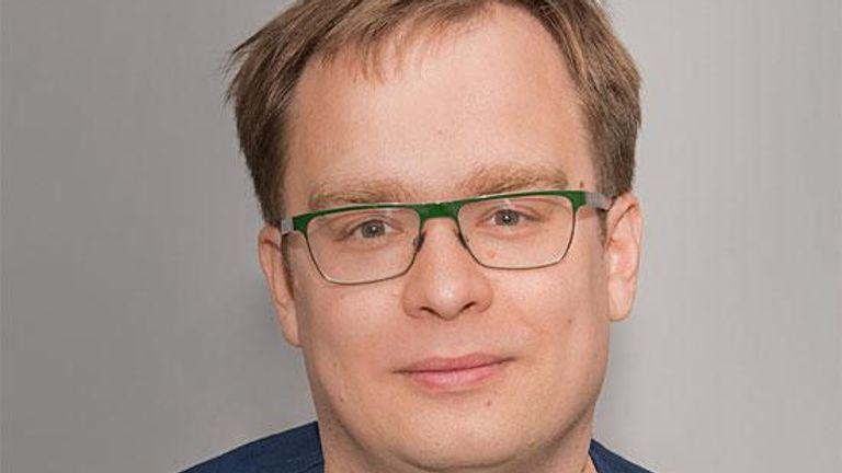 Vasiliy Shtabnitskiy