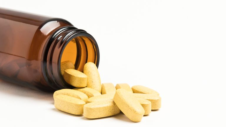 There is no evidence that vitamin C supplements can ward off coronavirus