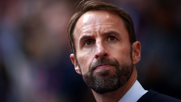 Gareth Southgate has taken a 30 per cent pay cut due to the coronavirus pandemic