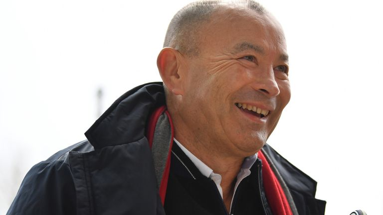 Mike Tindall says Eddie Jones can go one better and win the next Rugby World Cup with England.