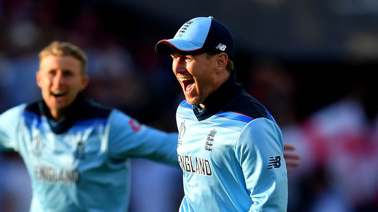 Michael Atherton and Sir Andrew Strauss discuss the newly-formed ICC Men's Cricket World Cup Super League which starts with England's ODI series against Ireland.