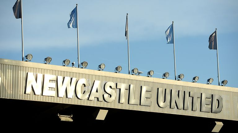 Amnesty International warns Premier League about Newcastle takeover