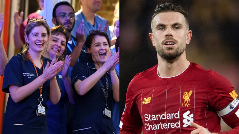 Premier League players charity fund: key questions answered