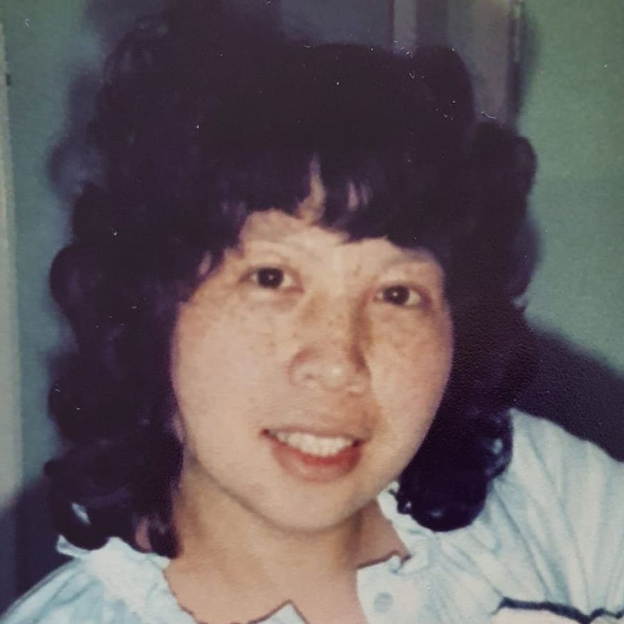 Alice Kit Tak Ong was a primary care nurse who worked in the NHS for 40 years