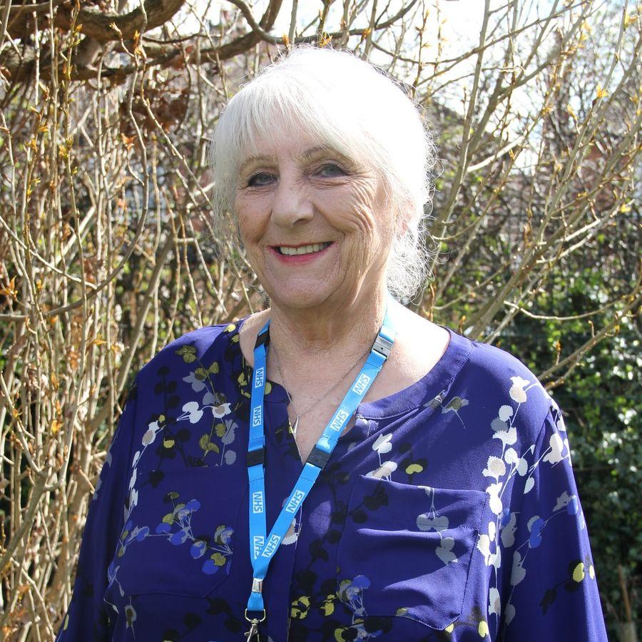 Ann Shepherd