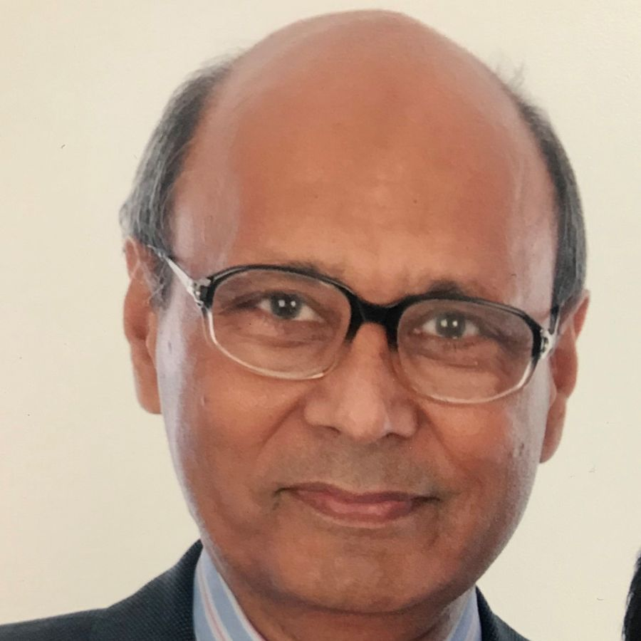 Family doctor, Dr Syed Zishan Haider, known as Zisham by his colleagues at Barking and Dagenham CCG - where he worked for more than three decades, died in hospital on April 6 after testing positive for coronavirus. He was 79-years-old.