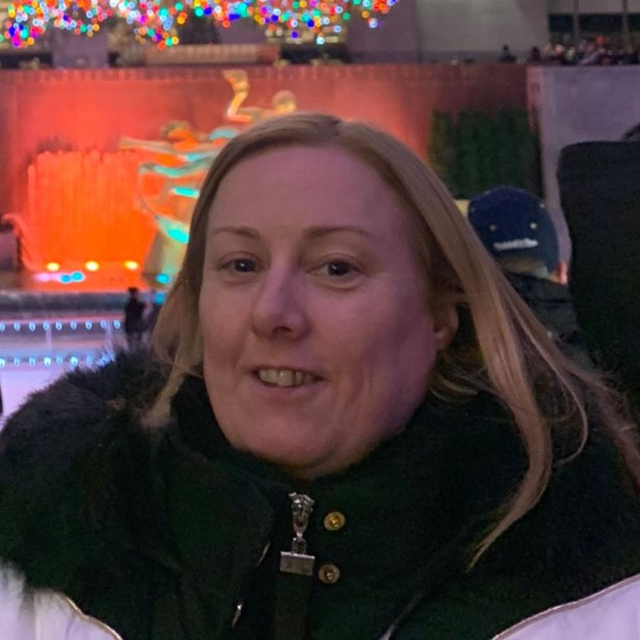 "Kirsty Jones had worked for 24 years in NHS Lanarkshire. Her husband, Nigel, said: ""Kirsty devoted her life to caring for others. She was a wonderful wife, mother, daughter, sister, friend and nurse."""