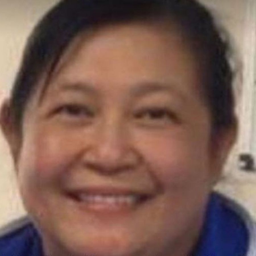 "The daughter of Leilani Dayrit has praised her ""selfless"" mother who died from coronavirus last week. The 47-year-old nurse, who was based at St Cross Hospital in Rugby, had been self-isolating at home for seven days before she died."