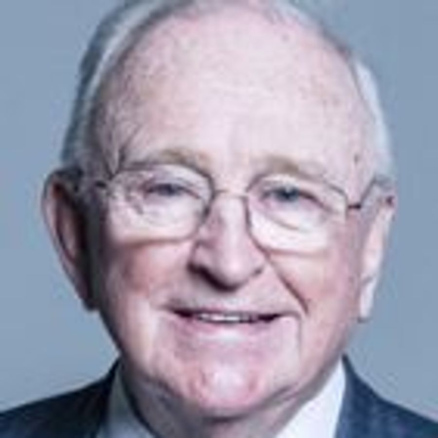 Lord Gordon of Strathblane, 83, was a former broadcaster and Labour peer, who died on 24 March at Glasgow Royal Infirmary after contracting the virus. In a statement, relatives paid tribute to 'a much-loved brother and uncle' who took 'great pleasure in spending time with his extended family.'