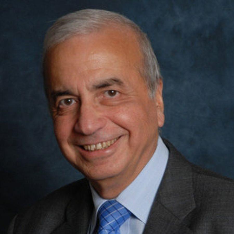 Professor Sami Shousha