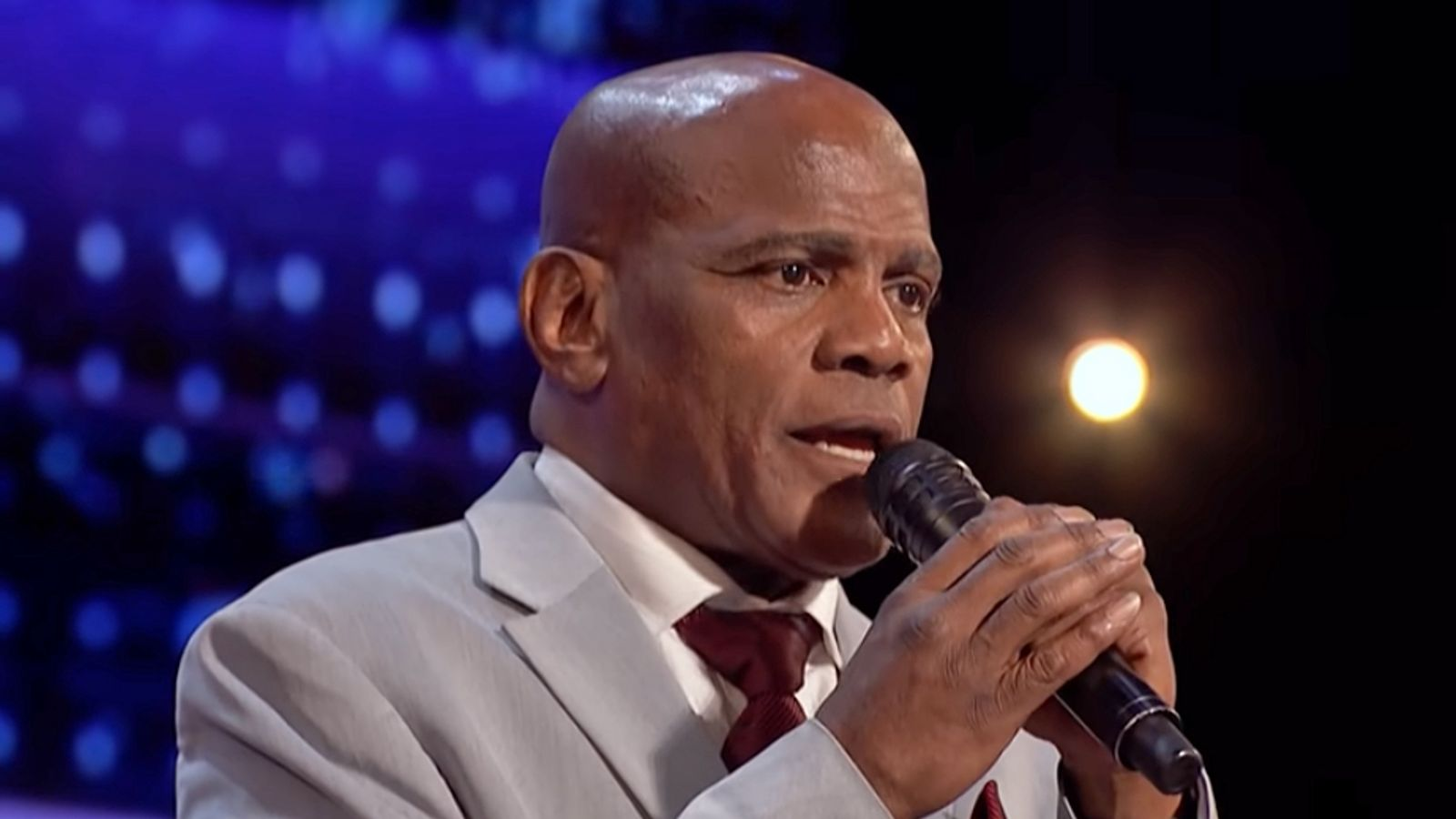 Wrongfully convicted man tipped to win America's Got Talent after 37 years in jail - EpicNews