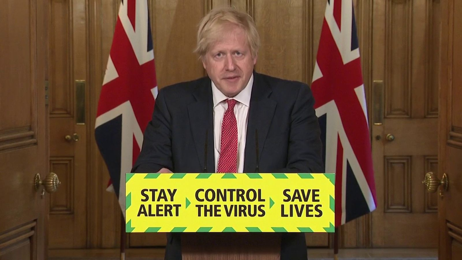 As It Happened Covid 19 Vaccine Is By No Means Guaranteed Pm Politics News Sky News