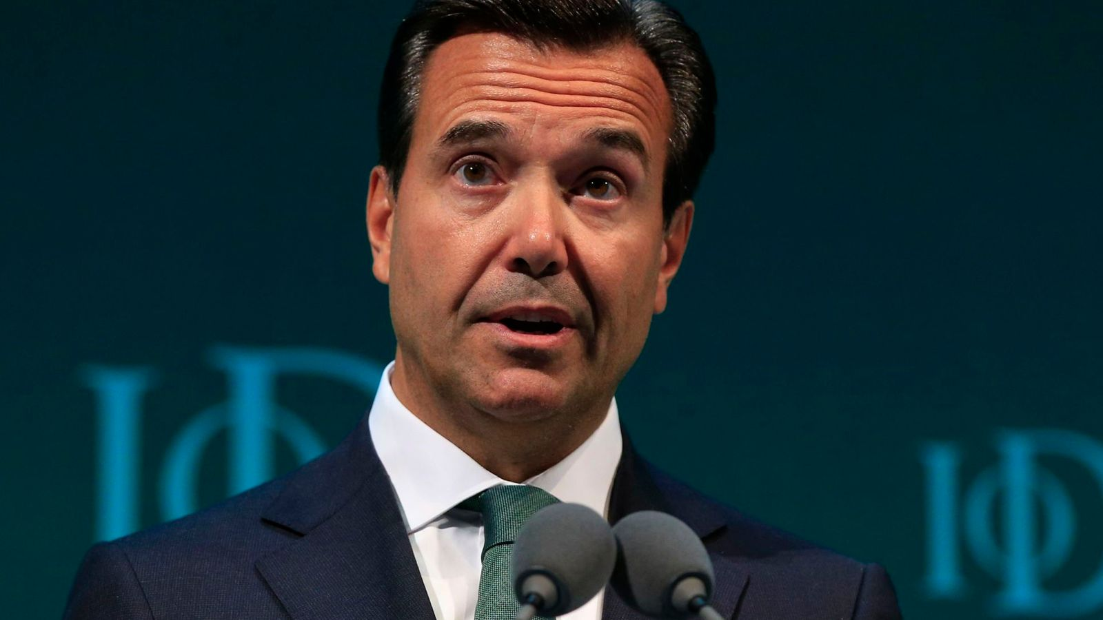 Lloyds chief executive Antonio Horta-Osorio to retire from bank next year | Business News