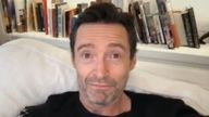 Hugh Jackman #passthemic