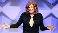 Wachowski is clearly not a fan of either Ivanka or Musk
