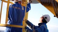 Petrofac is a leading service provider to the energy industry