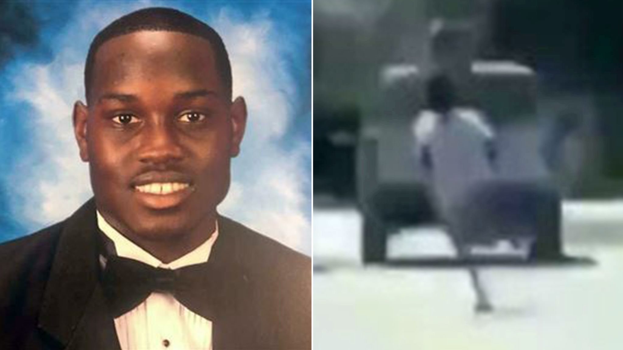 Ahmaud Arbery: Outrage over video of unarmed black jogger shot ...