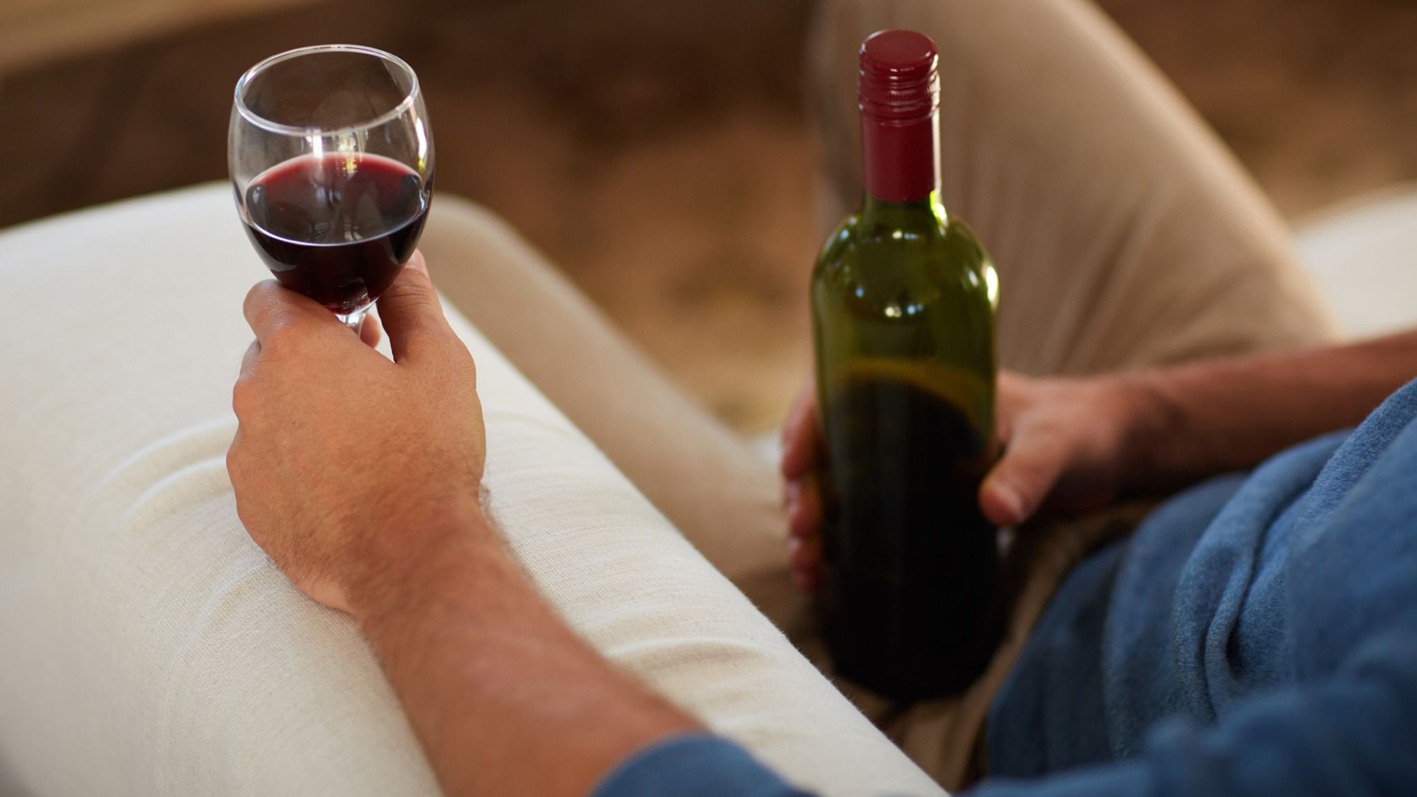 Royal College of Psychiatrists Reveals That Drinking Has Nearly Doubled Since Lockdown