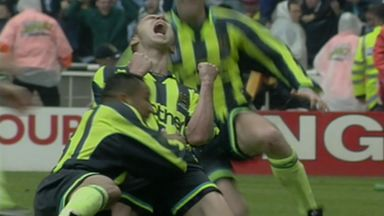 Dickov, Goater & Weaver: My play-off final