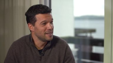 Ballack: No regrets picking Chelsea over United
