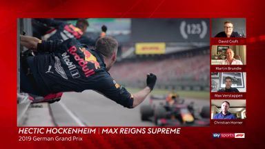 Verstappen Watchalong coming soon...