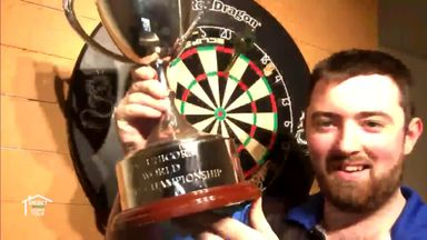 PDC Home Tour: Story of Day 28