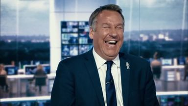 The best of Soccer Saturday funnies - Part 2