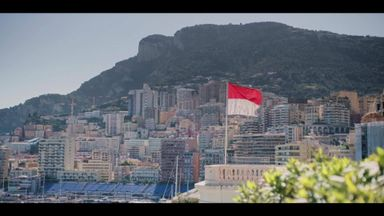 Best of Sky F1 in Monaco