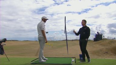 Golf tips: Improve your driving
