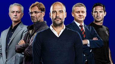 New: The Football Show