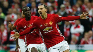 Retro EFL Cup 17: Man Utd v S'ton