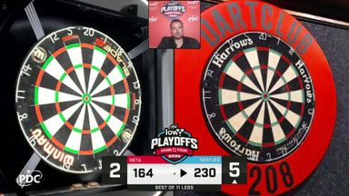 Heta hits wonder 164 checkout