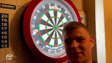 PDC Home Tour: Story of Day 26