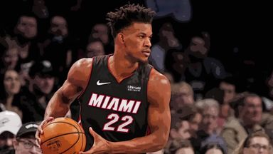 Heatcheck: How Butler changed his narrative