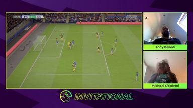 ePL Invitational Highlights: Bellew 0-7 Obafemi
