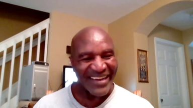 Holyfield: Tyson and I could meet again