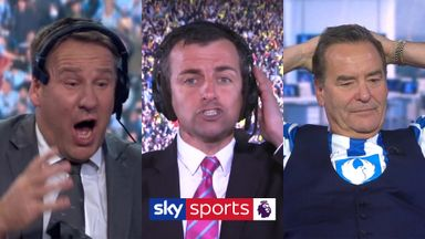 Most dramatic Soccer Saturday end-of-season moments!