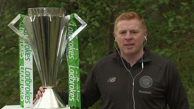 Lennon: My best ever title victory
