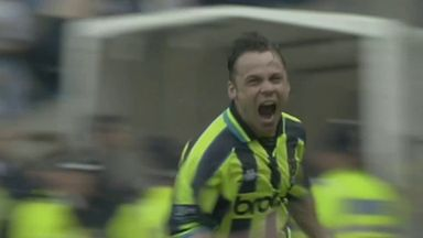 Dickov: I'm probably still living off Wembley goal!