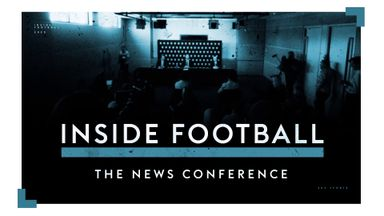 Inside Football: The News Conference