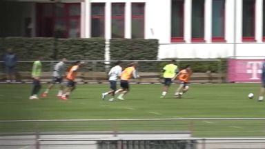 Bayern and Dortmund gear up for Der Klassiker