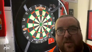 PDC Home Tour: Story of Play-Off 2